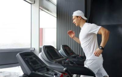Run on Earth, una aplicación para ejercicio aeróbico indoor