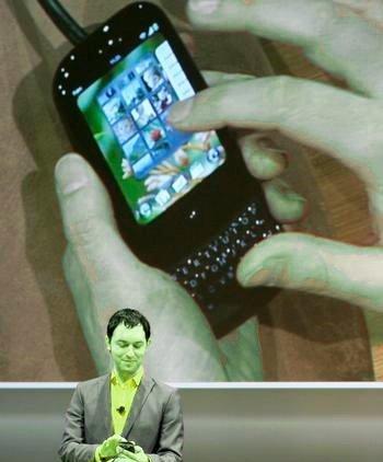 Matias Duarte de Palm a Android