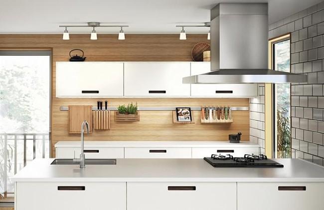 Campanas Extractoras Ikea Cocinas Libres De Humos Y Olores