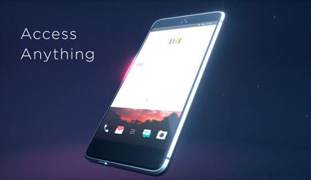 Conceptos del HTC Ocean Note