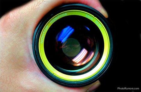El Noktor HyperPrime 50mm f/0.95 llevará montura Leica