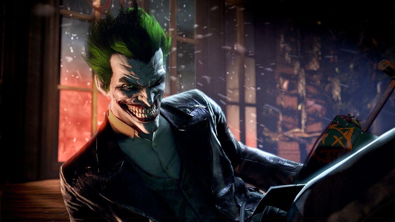 Foto de 200513 - Batman: Arkham Origins (8/10)