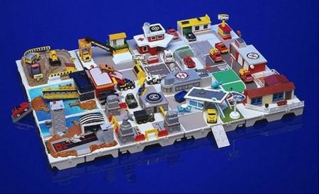 Micromachines 1987 Travelcities