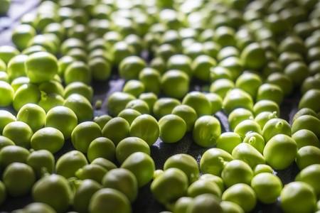 Cuales Son Verduras Temporada Puedes Disfrutar Septiembre Recetas Chicharos
