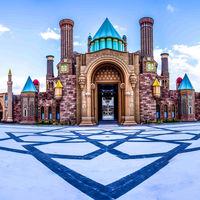 Wonderland Eurasia, el parque temático más grande de Asia y Europa, abre sus puertas