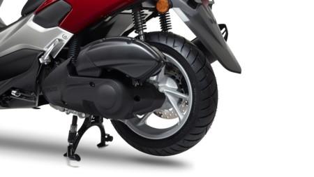 Yamaha Nmax 125 Detalles 01