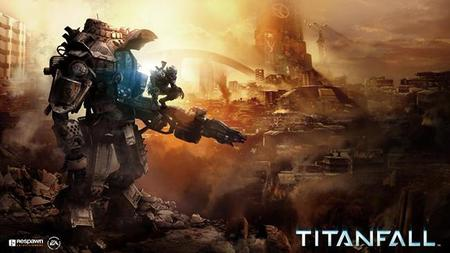 Más de 17 minutos de gameplay de Titanfall y su Closed Alpha