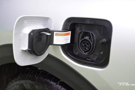 Kia Niro Plug In Hybrid 16
