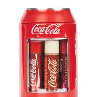 Coca Cola Lip Balm Tin
