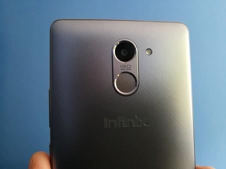 Infinix Hot 4 Lite Pro Primeras Impresiones 8