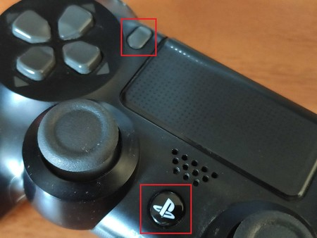 Conectar Control Ps4 Dualshock4 Android