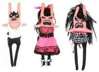 Pete Doherty, Amy Winhouse y Lilly Allen son unos monstruos