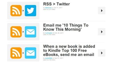 Herramientas para sacarle partido a los RSS