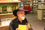 Ha muerto Terry Pratchett