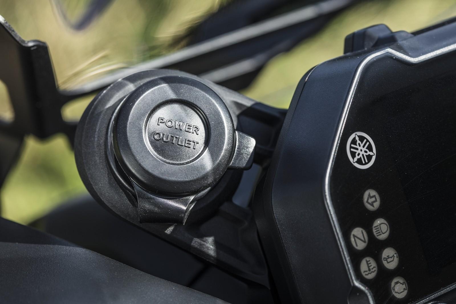Foto de Yamaha Niken GT 2019 (59/65)