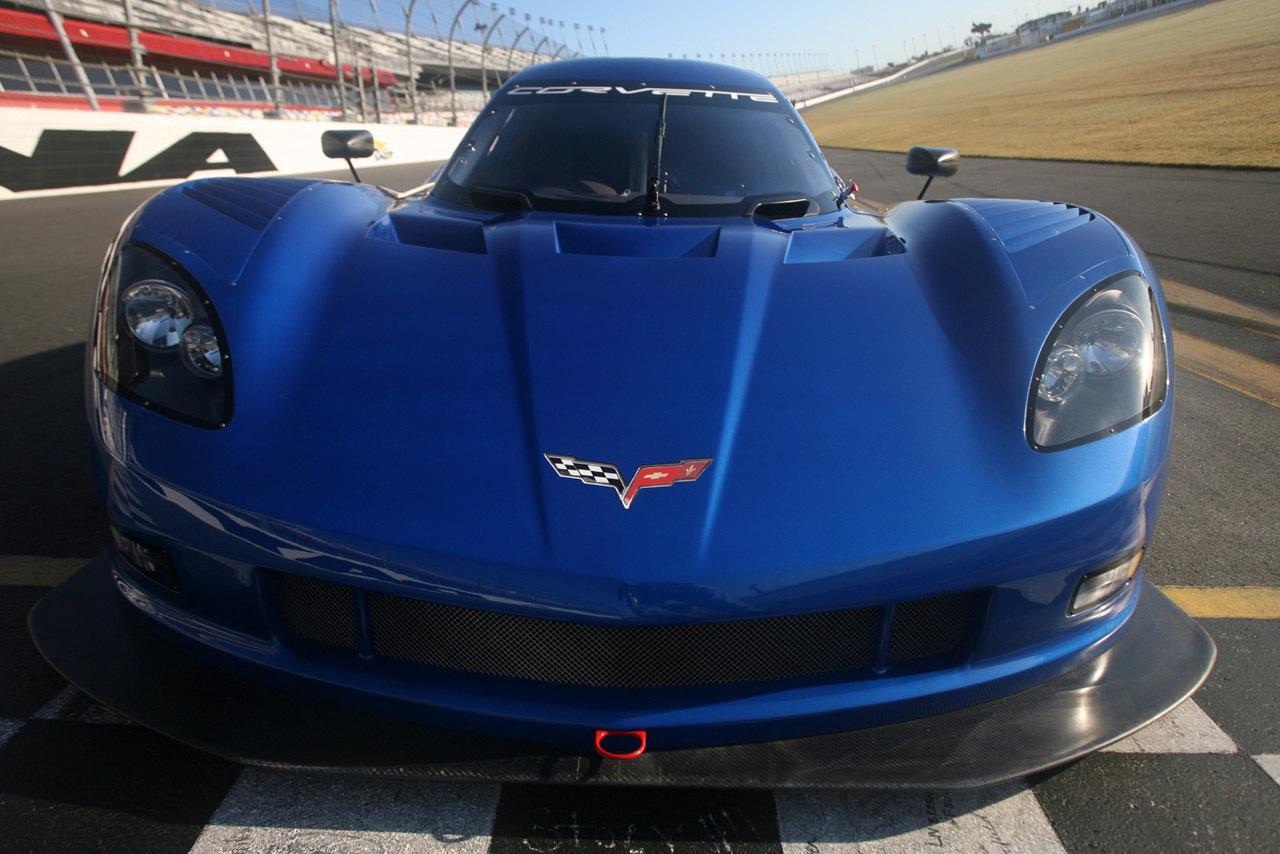 Foto de Chevrolet DP - Grand-Am Series (7/16)