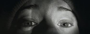 20 años de 'El proyecto de la bruja de Blair', la película que cambió el cine de terror