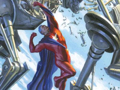 Estos 17 cómics no son las típicas historias de superhéroes