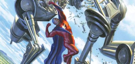 Estos 21 cómics no son las típicas historias de superhéroes