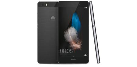Huawei P8 Lite, toda la información
