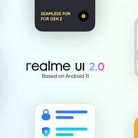 Realme UI 2.0 es oficial: todas las novedades y móviles Realme que se actualizarán