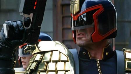 Juez Dredd 1