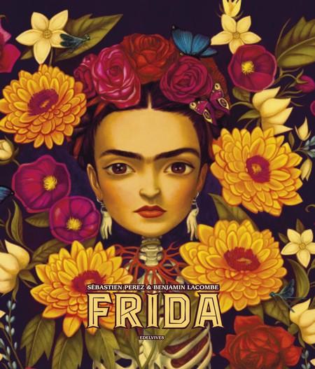 Frida Lacombe