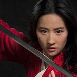 'Mulan': así luce Liu Yifei caracterizada como la guerrera china en el remake del clásico animado Disney