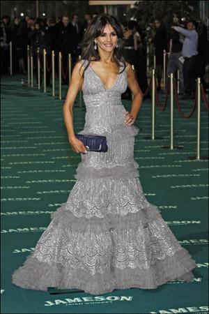Las más elegantes de los Goya 2008, ¿a quién eliges?