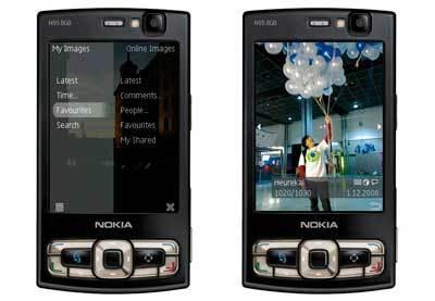 Nokia Image Exchange, más desde los Beta Labs