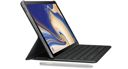 Samsunsg Galaxy Tab S4