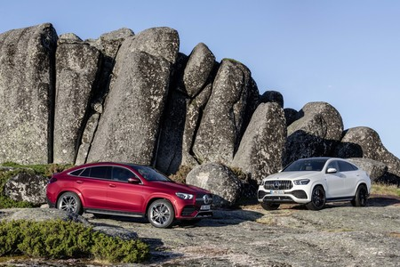Mercedes Benz Gle Coupe 2020 17