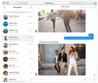 Facebook Messenger ya tiene su propio cliente web en Messenger.com