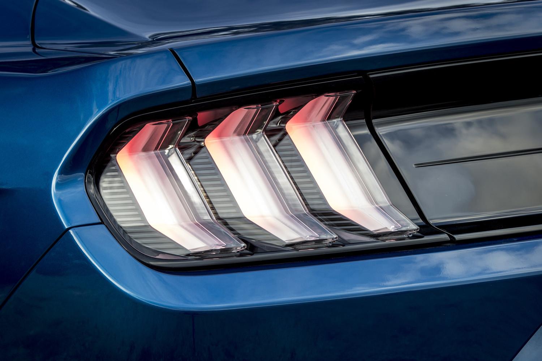 Foto de Ford Mustang 2018, toma de contacto (35/159)