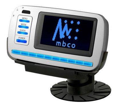 Un gadget para grabar y ver la TV en el coche