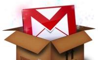 Gmail, hazlo otra vez, por favor