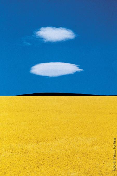 Landscape Puglia 1978