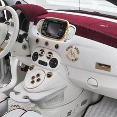 Foto 4 de 10 de la galería cinquone-qatar en Motorpasión
