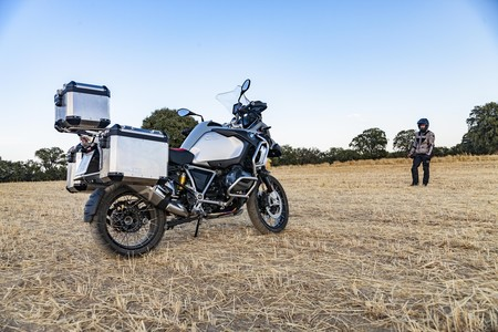 Bmw R 1250 Gs Adventure 2019 Prueba 033