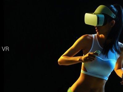 Xiaomi evoluciona sus gafas de realidad virtual para móviles: Mi VR tiene mejor diseño y sensores de movimiento