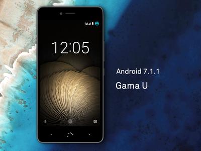 BQ actualiza su gama Aquaris U a Android 7.1.1 Nougat