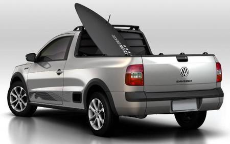 Volkswagen Saveiro Surf (3) 3
