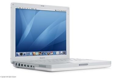 Rumor: Intel-iBook para el 19 de abril