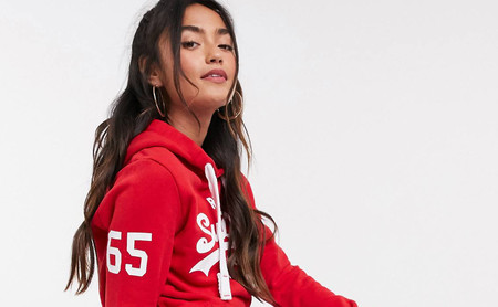 Las mejores ofertas en sudaderas (ahora que refresca) en ASOS: Puma, Adidas o Nike más baratas