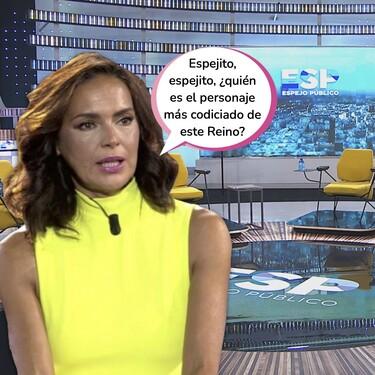 ¿Es Olga Moreno el fichaje bomba de la nueva temporada de 'Espejo Público'? Susanna Griso aparca el yate (y sus vacaciones) para sacarnos de dudas