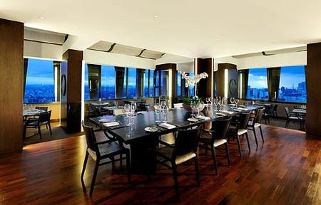 Sergi Arola inaugura un nuevo restaurante en Brasil: Arola - Vintetres