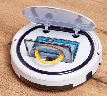 Robot Aspirador Aldi 4