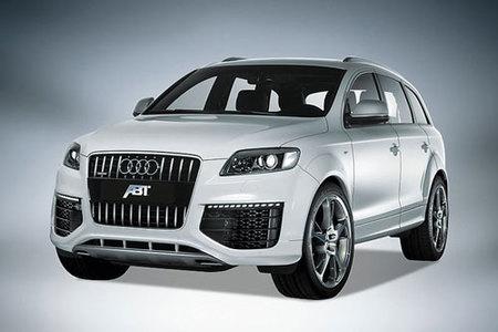 ABT Audi Q7 V12 TDI