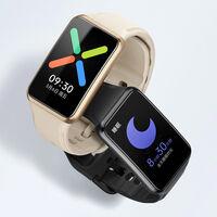 OPPO Watch Free: nuevo smartwatch económico con pantalla alargada y autonomía para dos semanas