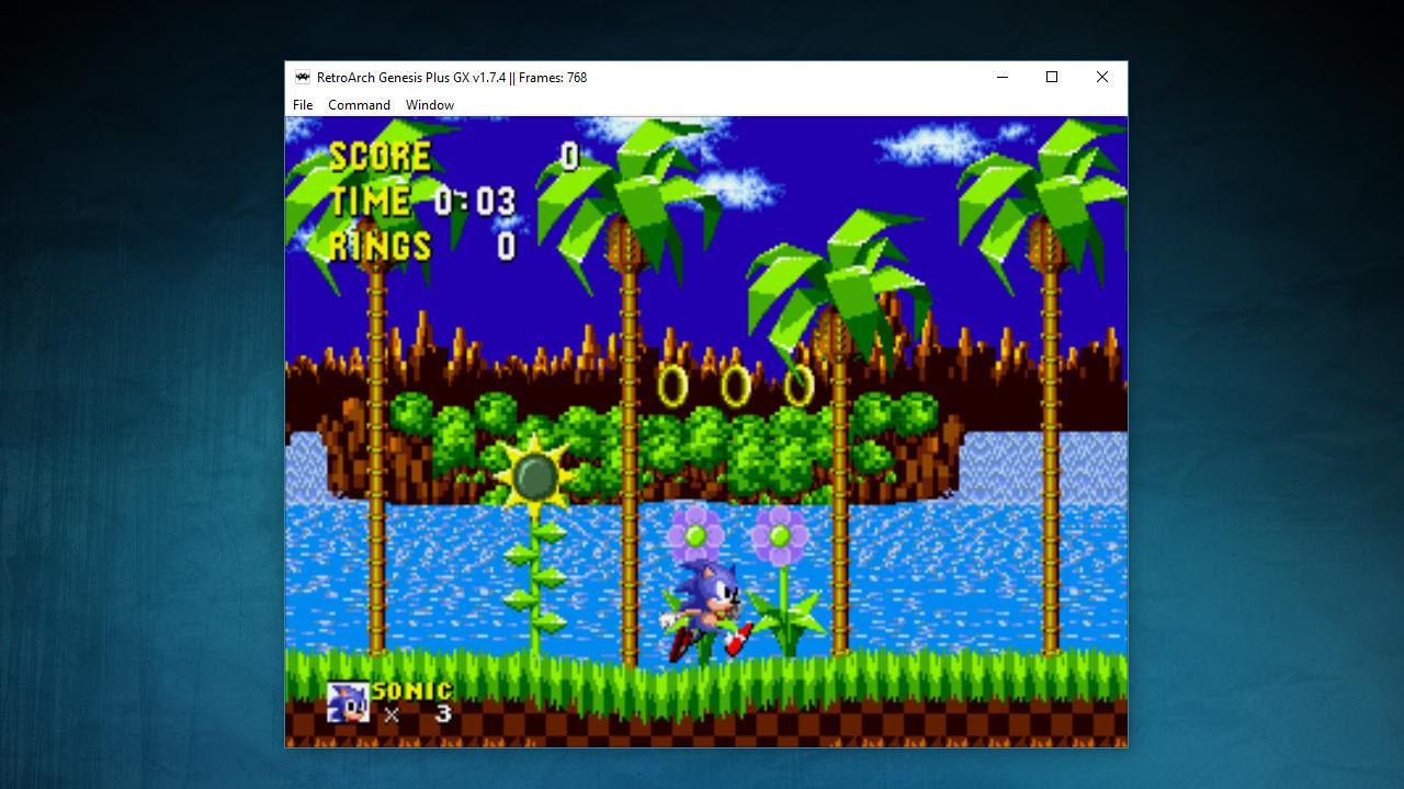 RetroArch: el emulador multiplataforma de videojuegos clásicos para